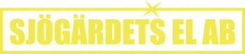 Sjögärdets el ny logo